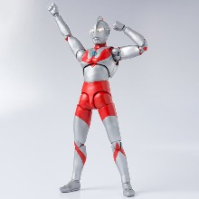 BANDAI SPIRITS S.H.Figuarts 울트라맨[BEST SELECTION]